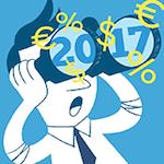 Unser Anleger-Ausblick auf das Jahr 2017