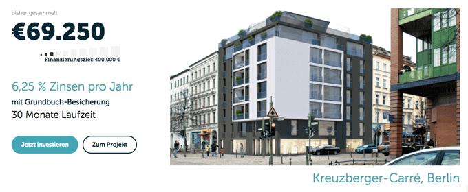 Kreuzberger-Carré (ReaCapital)