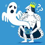Der Kaiser und das Gespenst:Die EU-Einlagensicherung