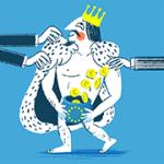 Des Kaisers eigentliche Kleider - Die schützende Hand des Staates