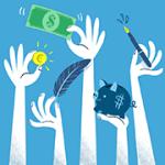 10 FinanzbloggerInnen stellen sich und ihre Finanzbuch-Empfehlung vor. Außerdem gibt es Ratschläge für das Finanzjahr 2017.