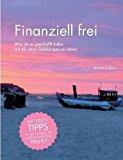 Finanziell frei - Buchempfehlung vom Klunkerchen