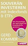 Souverän investieren mit Indexfonds - Buchempfehlung von Zendepot