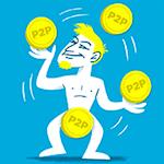Finanzblogger lassen die Hosen runter - Lars Wrobbel von Passives Einkommen mit P2P-Krediten