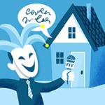 Der Finanzjoker interviewt einen langjährigen Immobilienbesitzer.