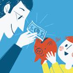 Die Geldanlage für Kinder als Steuersparmodell