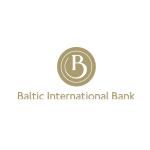 Baltic International Bank (BIB) Logo