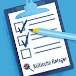 Umfrage-Ergebnisse von Kritische-Anleger.de