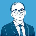 Interview mit Dr.Tamaz Georgadze, Gründer & CEO von WeltSparen