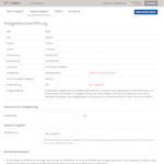 Festgelderöffnung im WeltSparen Onlinebanking